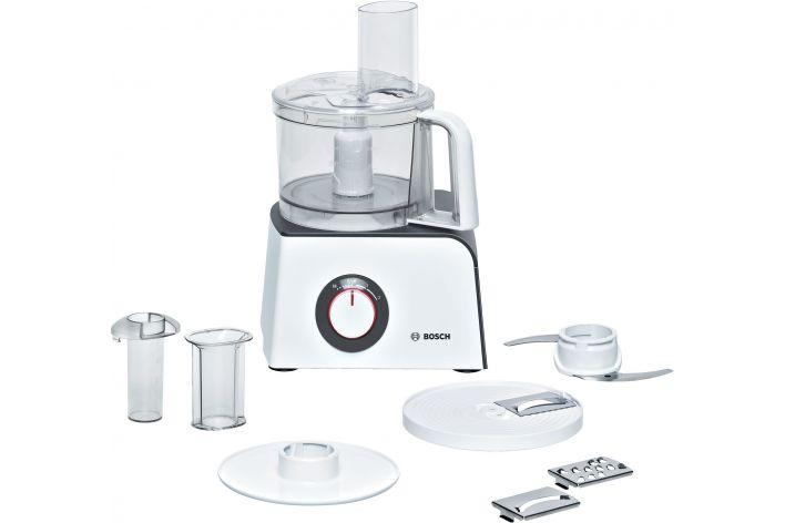 Bosch Family Küchenmaschine 2021